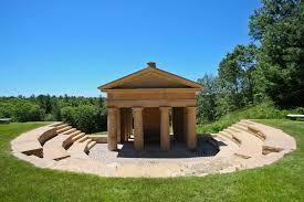 property a naturalistic modern estate william pitt