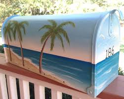 themed mailbox themed mailbox tedx decors the amazing of nautical mailboxes