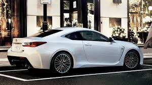 lexus rc how much today in japan the lexus rc f has gone on sale delivery