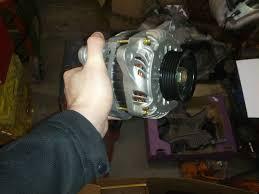 doncarbone u0027s u002703 oz rally u003e u002706 ralliart engine swap evolutionm