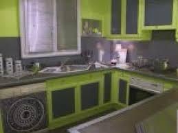 cuisine vert pomme déco cuisine vert pomme 72 pau 22140344 taupe photo peinture