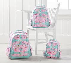 Pottery Barn Mackenzie Backpack Review Kids U0026 Toddler Backpacks U0026 Book Bags Pottery Barn Kids