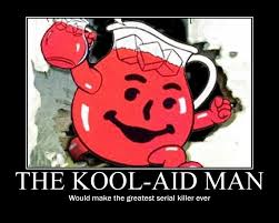 Kool Aid Oh Yeah Meme - the kool aid man by zorpike on deviantart