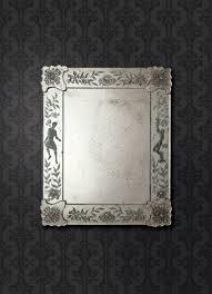 Antique Bathroom Mirrors Sale by Interior Vintage Venetian Mirror For Classic Interior Decor