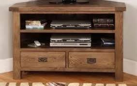Corner Tv Cabinets For Flat Screens With Doors Corner Tv Stand With Doors Open Travel