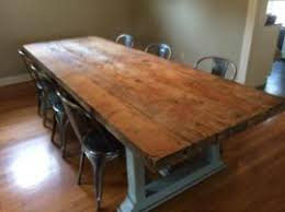 Dining Room Table Top Ship A Dining Room Table Heavy Table Top Legs Detach To Fort Valley