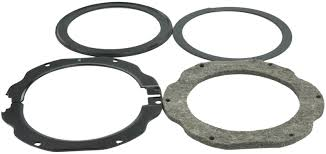 1996 lexus lx450 value oil seal kit for front axle overhaul febest tos 001s oem 43204