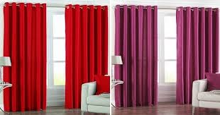 Pastel Coloured Curtains 4 Things To Consider Before Buying Curtains For Your Bedroom