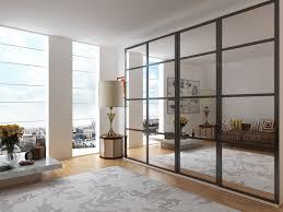 Interior Door And Closet 3 Panel Sliding Closet Doors Lowes Hollow Interior Ikea