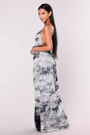 grey maxi dress maxi dress grey