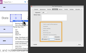 convert existing forms to fillable pdfs in adobe acrobat dc