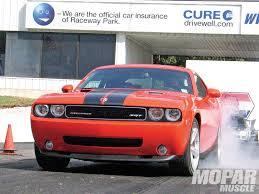 Dodge Challenger 2008 - 2008 dodge challenger srt8 slp performance aftermarket exhaust