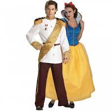 Snow White Halloween Costume Adults Halloween Costume Ideas Couples Snow White Prince