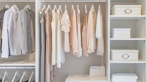 Wardrobe Tips 5 Tips To Spring Clean Your Wardrobe