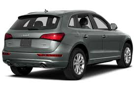 2016 audi q5 overview cars com