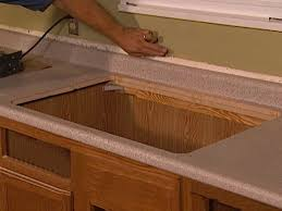 Kitchen Countertops Laminate by Best Countertop Laminate Ideas Home Inspirations Design