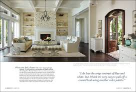 Interior Design Magazines by Seaside Style Interior Design Magazine Tequesta Palm Beach