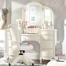 white bedroom vanity lilac vanity pbteen