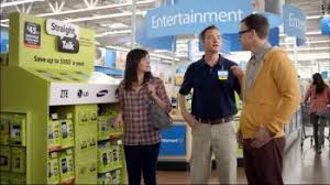 spiriva commercial elephant actress who is that actor actress in that tv commercial walmart straight