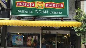 mantra cuisine มาซาล าม นตรา ส ข มว ท 31 masala mantra sukhumvit 31
