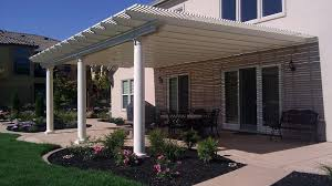 Clear Patio Roofing Materials by Patio Pros Gallery