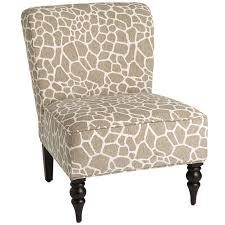 addyson natural giraffe chair pier 1 imports