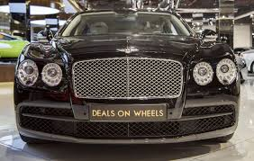 2015 bentley flying spur in united arab emirates for sale on