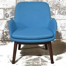 Turquoise Lounge Chair Daisy Lounge Chair By B U0026t Yliving
