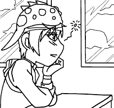 boboiboy coloring pages wecoloringpage