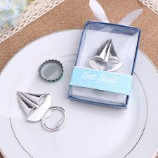 cheap wedding favors sailboat bottle opener wedding baby shower favors ewfh035 as
