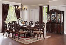 Dining Room Chairs Cherry Cherry Dining Sets Ebay