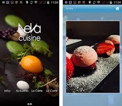 neva cuisine carte neva cuisine apk version 1 2 com appsvision nevacuisine