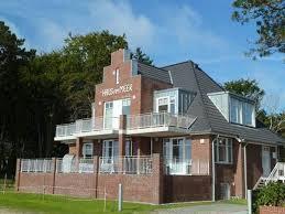 Das Haus Ferienwohnung Haus Am Meer Whg 3 Föhr Firma Anja Petersen