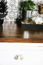 rocky bella butcher block counter