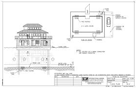 imfs concept design for flood plain floating home flood plain