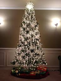 decorated christmas trees most beautiful christmas tree decorations ideas ornament