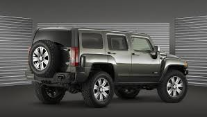 hummer h3 2009 hummer h3 specs and photos strongauto