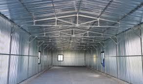 capannone in lamiera capannoni e depositi prefabbricati in lamiera o coibentati
