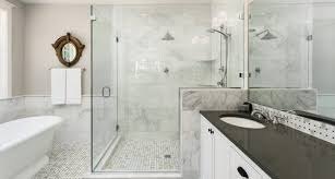 Shattering Shower Doors Framed Vs Frameless Shower Pros Cons Comparisons And Costs