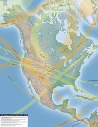Great Basin Usa Map by Maps And Illustrations U2013 American Eclipse 2017