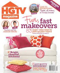 it u0027s a fun fun fun fun magazine hgtv magazine the mr magazine