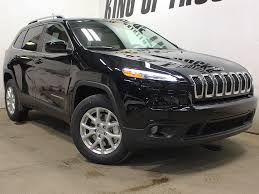 jeep cherokee back pre owned 2018 jeep cherokee low km back up camera power