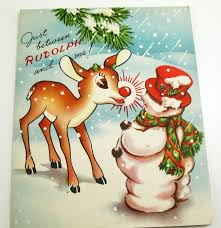 best 25 nosed reindeer ideas on rudolph the