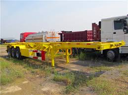 shipping container trailers for sale shipping container trailers