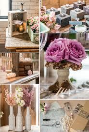 Vintage Wedding Ideas Confetti