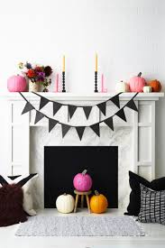 halloween decorated homes fun halloween decorating ideas easy decorations idolza