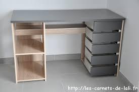 je vais au bureau on découvre le bureau établi creastyle last meubles concours