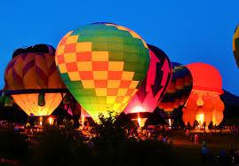 new york state festival of balloons dansville ny