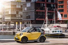2016 smart fortwo cabriolet photo gallery autoblog