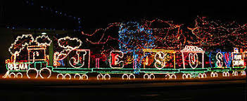 broken arrow christmas lights danz family rhema s christmas lights extravaganza